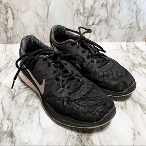 Nike   Nike Black Training Shoes